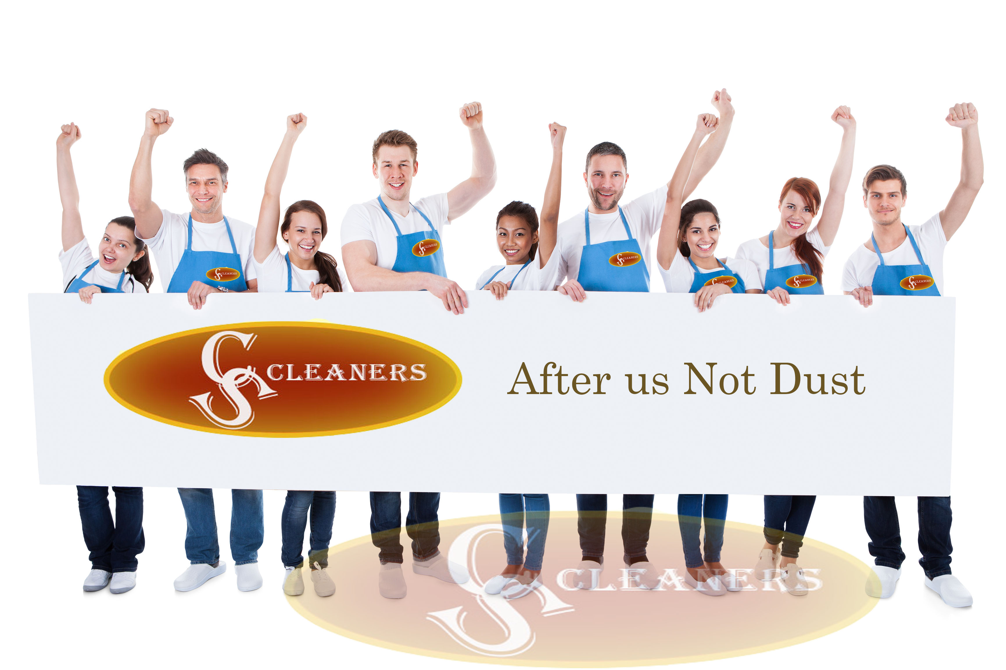 CS Cleaners in Oxford